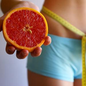 Dieta cu grapefruit sau Hollywood
