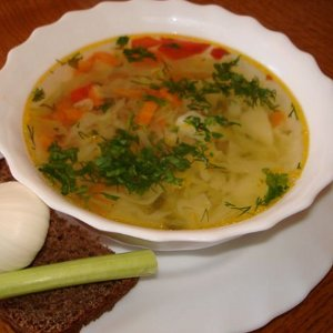 supa de varza pentru slabit pareri