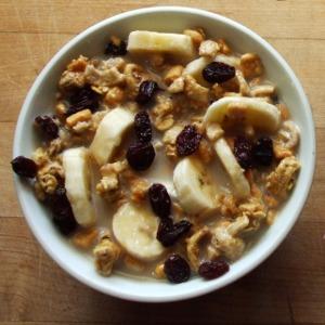 cereale cu lapte pentru slabit