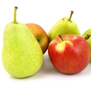 Cum slabesti cu mere si pere