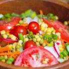 Cum slabesti 3 kilograme intr-o saptamana consumand zilnic aceasta salata