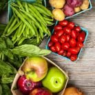 Dieta de primavara: reseteaza-ti organismul in 7 zile