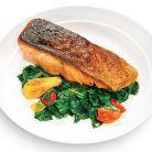 Dieta suedeza pentru accelerarea metabolismului: 13 zile si 6 kilograme mai putin