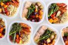 Meniu de slabit pentru 14 zile cu 2000 de calorii pe zi - Partea 1