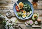 Meniu de slabit pentru dieta ketogenica - una dintre cele mai sanatoase diete