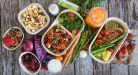 Pregateste-ti corpul pentru vara cu acest meniu de 7 zile - minus 5-6 kg mancand de toate