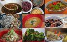 Vara slabim 1 kg pe zi cu o alimentatie bazata pe fibre si proteine - afla meniul propus