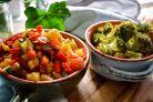 Profita de meniul de slabit cu legume de 10 zile - medicii il recomanda
