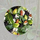Salata Romaneasca de Mai