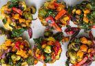 Mese din legume pentru o luna - idei geniale