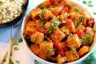Reteta zilei - Combinatii de a consuma tofu la slabire si post