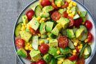 Consumi avocado si topesti jumatate de kilogram pe zi