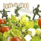 Dieta militara de 3 zile