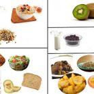 Cum arata 1400 de calorii?