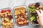 Dieta pentru cei care nu au timp - o singura mancare pe zi