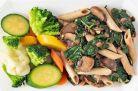 Cum scapi de 4 kg pe saptamana cu dieta de vara