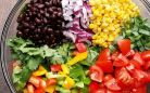 Dieta disociata cu legume - o binecuvantare pentru silueta si sanatate