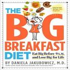 Dieta micului dejun bogat