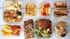 Dieta cu toate categoriile alimentare