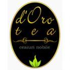 Castiga un ceainic colorat si multe ceaiuri de la D'oro Tea