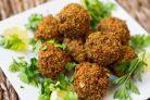 Slabeste cu chiftelele de post falafel - nu te mai saturi de ele