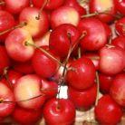 Top 10 fructe cu un continut ridicat de zahar