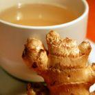 3 motive sa bei mai des ceai de ghimbir