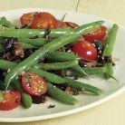 5 retete rapide si delicioase cu fasole verde si usturoi