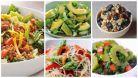 Alimente care nu merg puse in salate