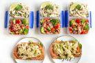 Cate calorii trebuie sa contina o masa pentru slabire?