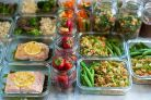 Iata ce sa mananci la pranz ca sa nu-ti fie foame la cina - idei pentru fiecare zi