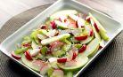 10 Beneficii obtinute de la fructele verzi