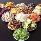 Excesul de fibre alimentare