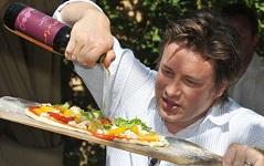 9 sfaturi de la Jamie Oliver pentru o viata echilibrata