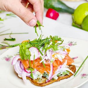 6 sandvisuri usor de preparat care te ajuta sa slabesti