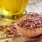 Ceaiul de seminte de in - beneficii pentru sanatate