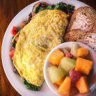 3 idei pentru un mic dejun de 400 de calorii