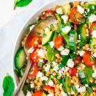 5 carbohidrati pe care sa-i adaugi in salate cand vrei sa slabesti
