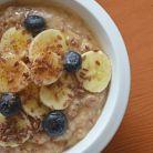 4 idei de mic dejunuri bogate in proteine vegetale