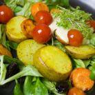 Cum combini corect cartofii pentru a evita ingrasarea si problemele de digestie