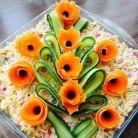 15 aperitive deosebite pentru masa de Paste