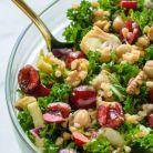 3 salate care accelereaza digestia si ajuta la detoxifiere