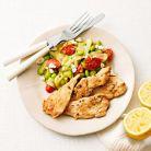 Ce mananca nutritionistii la cina?