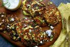 Snitele fragede si pufoase din legume - ideale in orice cura de slabire si se prepara mai repede