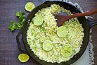 Slabirea cu orez din conopida - se prepara simplu si rapid acasa