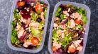 Ce ingrediente trebuie sa contina salata ideala de slabit sau ingrasare?