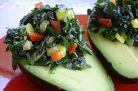 Cum obtii 1200 de calorii din surse vegetale