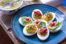 Ce aport caloric poti lua din oua la micul dejun