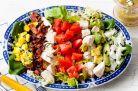 Salata Cobb – singura care inlocuieste perfect pranzul si cina
