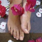Umflarea picioarelor si a gleznelor